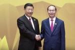 Video: Chủ tịch nước đón Chủ tịch Tập Cận Bình tới dự hội nghị quan trọng nhất APEC