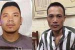 Chân dung hai tử tù vừa trốn khỏi phòng biệt giam của Bộ Công an