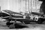 Ảnh hiếm về cách trang trí chiến cơ của phi công Liên Xô trong Thế chiến II