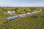 Đường sắt Việt Nam tụt hậu, cần một cuộc chuyển mình