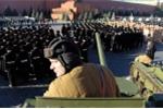 Trực tiếp Nga tái hiện lễ duyệt binh huyền thoại 14h chiều nay trên VTC News