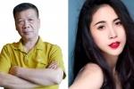 Nhà văn Chu Thơm: 'Thủy Tiên có văn hóa chợ búa, như hàng tôm hàng cá'