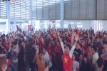 Sinh viên làm clip hài hước cổ vũ U23 Việt Nam khiến dân mạng thích thú