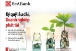 SeABank ra mắt sản phẩm tiền gửi ký quỹ