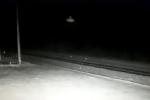 Tiết lộ đoạn băng kì lạ nghi là UFO tại biên giới Nga – Trung