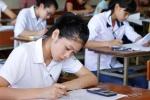 Đề thi thử môn Văn lần 3 kỳ thi THPT Quốc gia 2018 - PTDTNT Tuyên Quang