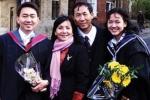 Gia thế 'khủng' của 'nữ tướng' Facebook Việt Nam Lê Diệp Kiều Trang