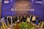 Danko ký hợp tác chiến lược cùng ICID Group
