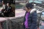 'Chị Dậu' ở hồ Thủy điện Hòa Bình: 'Bán đàn chó không đủ tiền chữa bệnh'