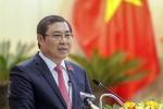 Chủ tịch Đà Nẵng Huỳnh Đức Thơ đề nghị khẩn trương truy bắt Vũ 'nhôm'