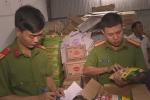 Thu giữ hơn 10 tấn hạt nêm và bột ngọt không rõ nguồn gốc ở Đắk Lắk