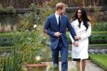 Hé lộ những khách mời đặc biệt trong đám cưới Hoàng gia Anh