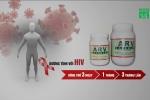 Điều cần làm ngay để kéo dài sự sống khi nhiễm HIV