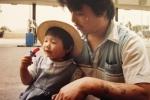 10 năm đằng đẵng tìm cha thất lạc, con gái bàng hoàng khi gặp lại cha