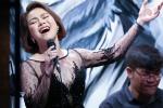 Hải Yến Idol thăng hoa với những ca khúc 'Làn sóng xanh' đình đám