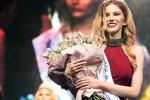 Á hậu Matxcơva 17 tuổi đến Dubai bán trinh với giá 10.000 Bảng