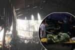 Cháy hàng nghìn m2 nhà xưởng ở Hà Nội: Danh tính 8 nạn nhân chết và mất tích