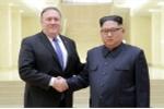 Cựu quan chức CIA: Lãnh đạo Kim Jong-un nói dự định từ bỏ hạt nhân vì các con