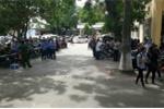Bảo vệ bệnh viện ở Nghệ An bị người nhà bệnh nhân dùng dao đâm xuyên cổ