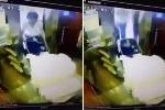 Thang máy 'tử thần' kẹp người, kéo lên kinh hoàng ở Trung Quốc