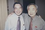 Nguyên Thủ tướng Phan Văn Khải với những dấu ấn lịch sử tại nghị trường