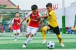 'Messi Hà Tĩnh' gia nhập lò đào tạo của tỷ phú Phạm Nhật Vượng