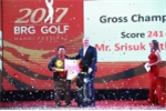 Giải gôn truyền thống 2017 BRG Golf Hà Nội Festival kết thúc thành công trong niềm vui hứng khởi của những người yêu gôn
