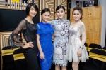 Phu nhan tin lay chong, Huyen My khoe the cong tac vien cua VTV hinh anh 4