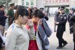 Thiếu nữ Bình Dương 17 tuổi bị người quen bán sang Trung Quốc với giá 10 triệu đồng