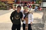 Anh em Hoài Linh - Dương Triệu Vũ đi du lịch cùng nhau sau 20 năm
