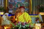 Đức Pháp vương Drukpa hưởng ứng 'Giờ Trái đất'