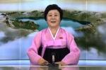 Phát thanh viên số 1 truyền tải sự cứng rắn của lãnh đạo Triều Tiên là ai?