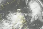 Áp thấp nhiệt đới chưa qua, vùng áp thấp lại nhăm nhe tiến vào Biển Đông