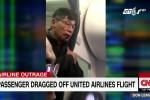Tiết lộ số tiền bác sỹ gốc Việt sẽ được nhận nếu thắng kiện United Airlines