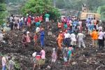 Núi rác khổng lồ đổ sập, vùi chết 17 người nghèo ở Mozambique
