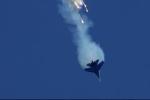 Chiến sự Syria 'nóng rực': Chiến đấu cơ Su-22 bị bắn hạ, phi công rơi vào tay khủng bố?