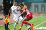Lịch thi đấu vòng 1/8 bóng đá nam ASIAD 2018 mới nhất hôm nay