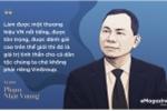 PGS.TS Trần Đình Thiên: 'Đã có Phạm Nhật Vượng thì cũng có thể có những người khác'