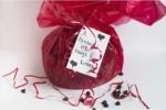Ngày Valentine Trắng 14/3: Cách làm quà handmade đơn giản cho bạn trẻ