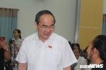 Bí thư Nguyễn Thiện Nhân sẽ tiếp xúc cử tri quận 2 để nghe về Thủ Thiêm