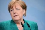 Thủ tướng Đức kêu gọi châu Âu hãy ngừng 'dựa dẫm' vào Mỹ