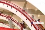ĐH Kinh tế Quốc dân ra mắt 'tòa nhà thế kỷ' sang chảnh, gây sốt giới sinh viên