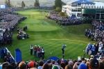 Kenh the thao Golf HD se phat song tren truyen hinh VTC hinh anh 1
