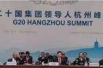 Chỗ ngồi của Obama, Putin ở G20 2016 nói lên điều gì?