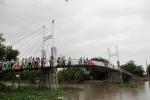 Hành trình xây cầu vượt bão Tembin cho quê nghèo Nam Bộ