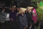 Chủ tịch huyện Quốc Oai chết bất thường: Hàng xóm nói gì?