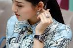Phu nhan tin lay chong, Huyen My khoe the cong tac vien cua VTV hinh anh 2