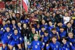 Giành vé dự World Cup, nữ Thái Lan được thưởng 25 tỷ đồng