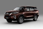 Toyota Fortuner máy dầu số tự động sắp về Việt Nam, giá bán cao nhất gần 1,4 tỷ
