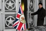Nga lên kế hoạch đáp trả vụ Anh trục xuất 23 nhà ngoại giao